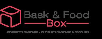 BASK AND FOOD BOX